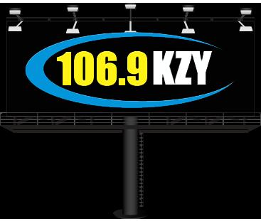 106.9 KZY