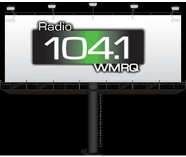Radio 104.1 WMRQ