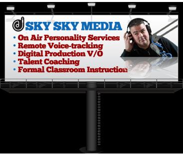 Sky Sky Media Skywalker