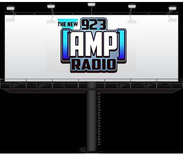 amp radip 92.3