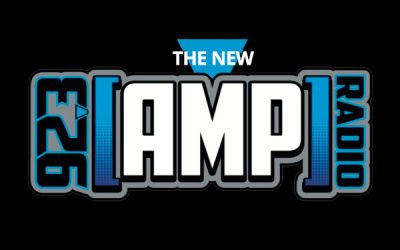 92.3 AMP New York City