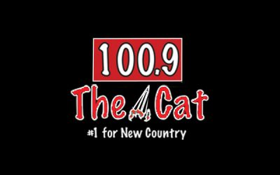 100.9 The Cat  Albany N.Y.