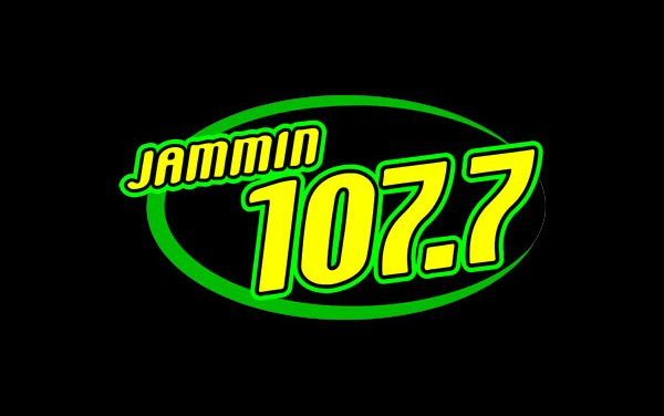 Jammin 107.7.  New London C.T.