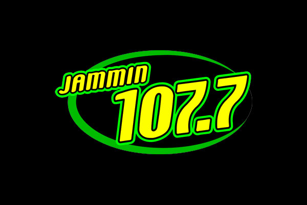 Jammin 107.7.  New London C.T.
